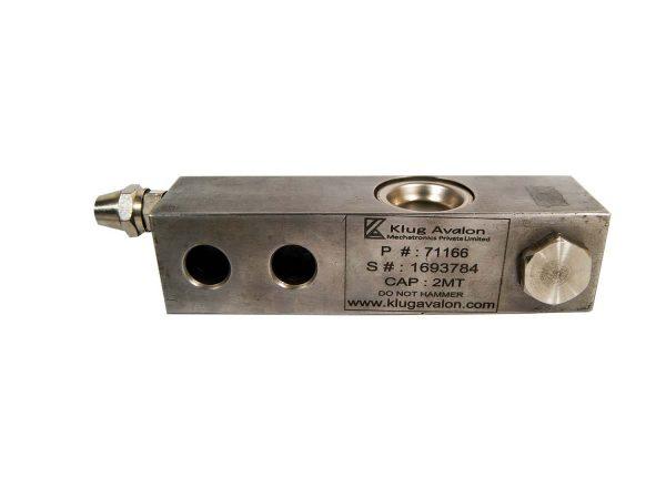 Load-Cell-sensor from Klug Avalon