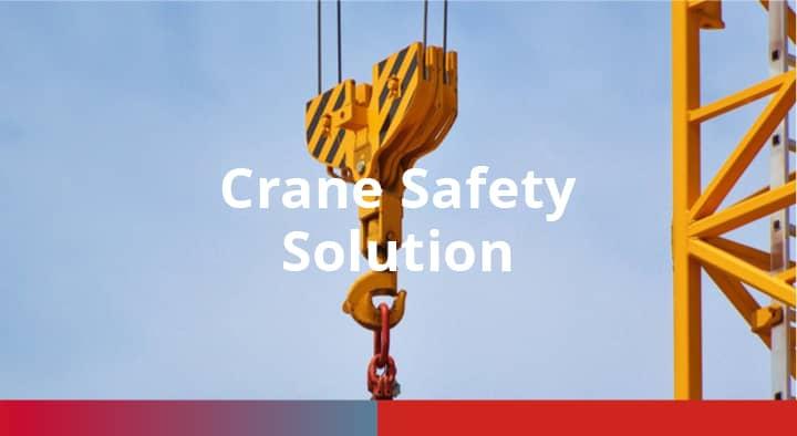 Crane Safety Solution Provider -Klug Avalon