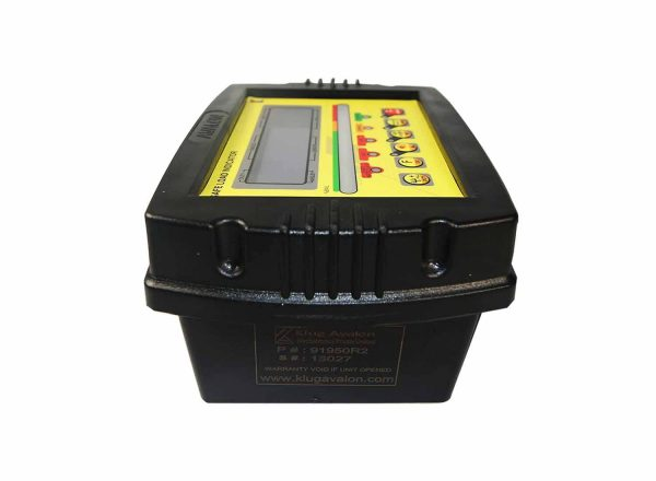 safe load indicator- KOPS Display Product-Klug Avalon