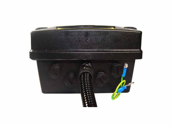 safe load indicator- KOPS Display specifications-Klug Avalon