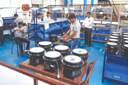 Klug Avalon Manufacturing Department Team 1