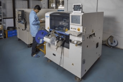 Klug Avalon Manufacturing Department Team 3