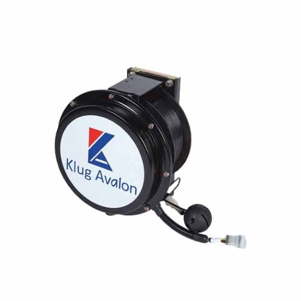 Length cum-Angle Sensor-Klug-Avalon-