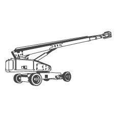 Aerial Platform Crane Safety Solutions-Klug Avalon